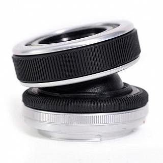 Lensbaby Composer Double Glass Optic