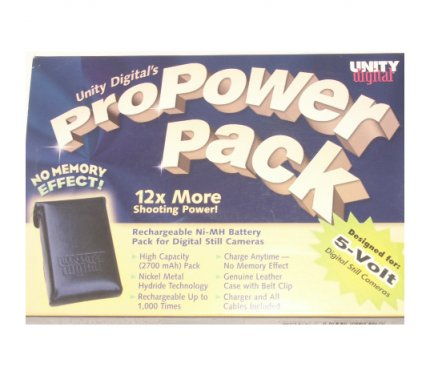 Caricabatterie Pro Power Pack