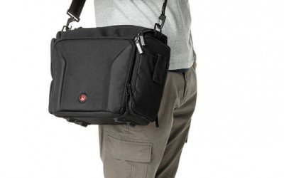 Manfrotto Borsa MP-SB-30BB