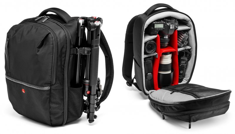 Manfrotto Zaino MA-BP-GPL