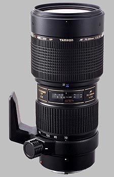 Tamron 70-200 f/2,8 SP LD IF