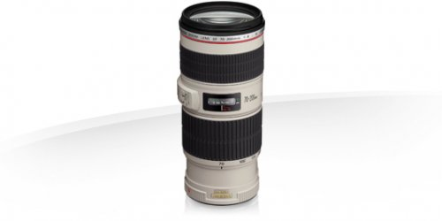 Canon EF 70-200 f/4 L IS USM