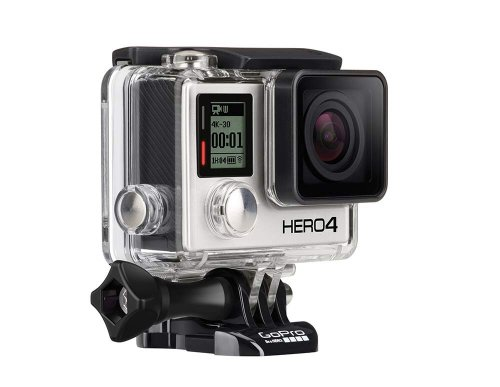 GoPro Hero4 BlackEdition