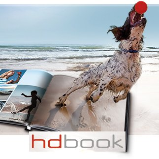 CANON HD BOOK